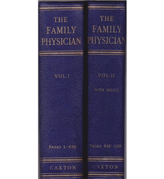 The Family Physician (2 Vols.)