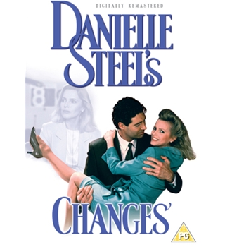 Danielle Steel's Changes PG