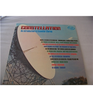 constellation - an introduction to essential stereo various - mfp 5263