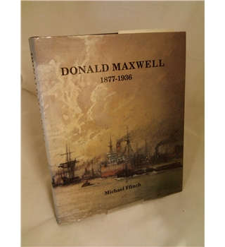 Donald Maxwell 1877-1936