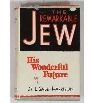 The Remarkable Jew