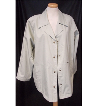 BNWT Astraka donated - Size: M - Pale Green Jacket