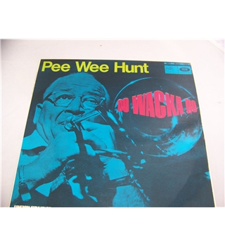 Do-Wacka-Do Pee Wee Hunt and his Orchestra - mfp 1059