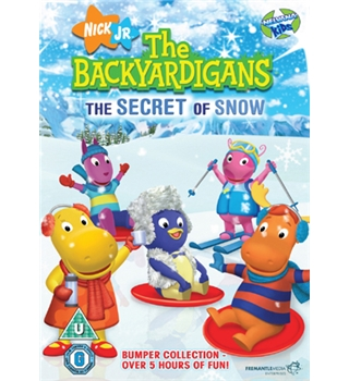 The Backyardigans - The secret of snow U