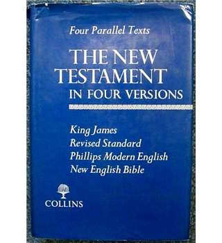 The Testament in Four Versions