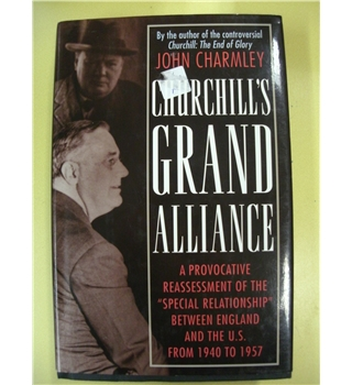 Churchill's Grand Alliance