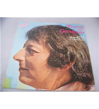 previn plays gershwin andre previn - emb 31011