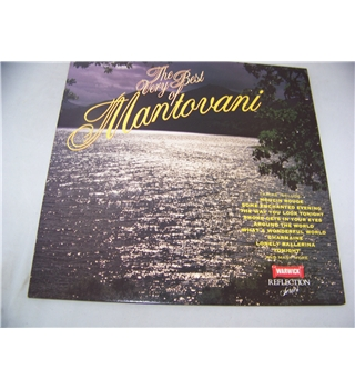 the very best of mantovani - ww 2005