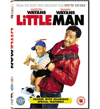 Little man 12