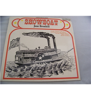 showboat various artists - 28701 45