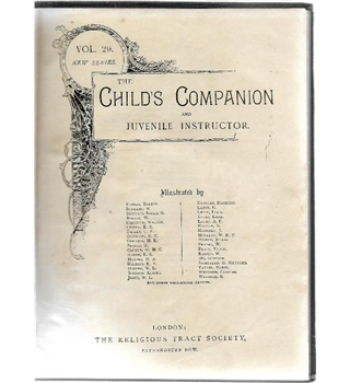 The Child's Companion and Juvenile Instructor