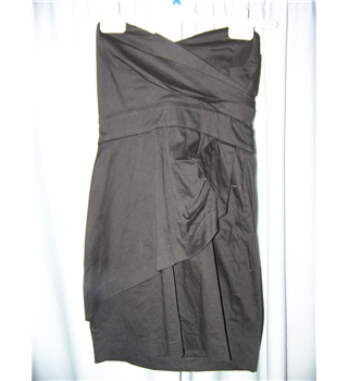 tfnc - Size: 6 - Black - Mini dress