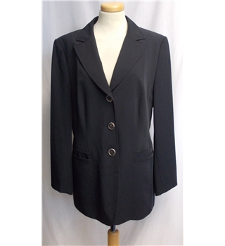 Betty Barclay collection size 14 black jacket