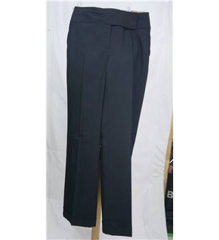 "Hobbs - Size: 30"" - Black - Trousers"