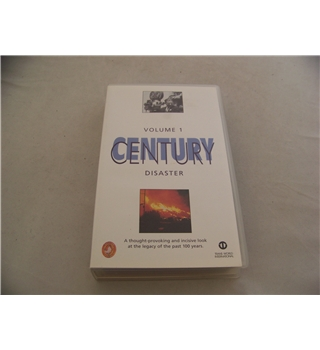 Century: Vol 1. Disaster E