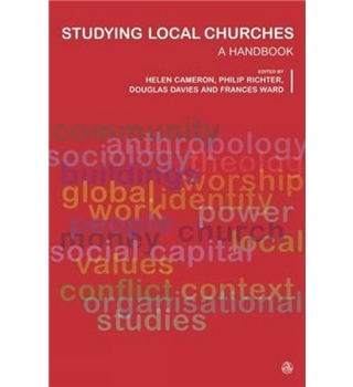 Studying local churches - A Handbook