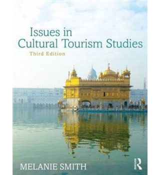 Issues in Cultural Tourism Studies
