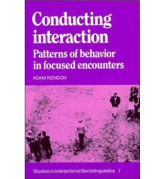 Conducting Interaction
