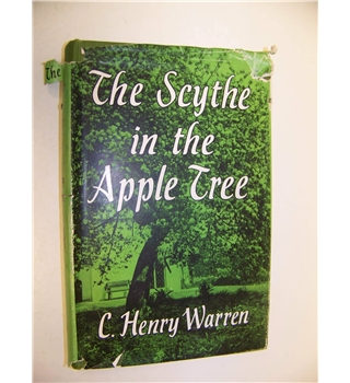 The Scythe in the Apple Tree
