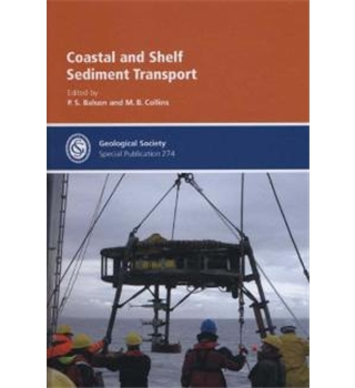 Coastal and Shelf Sediment Transport