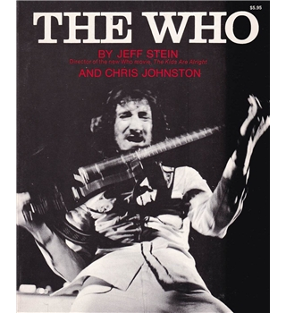 The Who - Jeff Stein and Chris Johnston