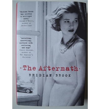 The Aftermath - Rhidian Brook - Signed