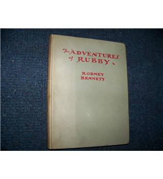 The Adventures of Rubby