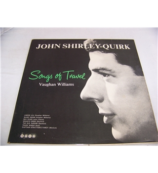 songs of travel john shirley-quirk - xid 5211