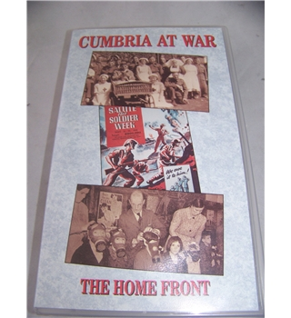 Cumbria at War-the home front E
