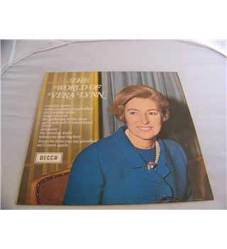 the world of vera lynn vera lynn - spa 12