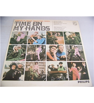 time on my hands various musicians and orchestras - xl 1
