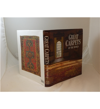 Great Carpets of the World by Susan Day and Daniel Alcouffe  Thames and Hudson 1996