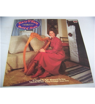 mary o'hara world of music mary o'hara - mfp 5870