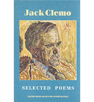 Selected Poems - Jack Clemo