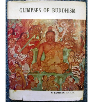 Glimpses of Buddhism