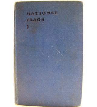 National Flags with Aircraft Markings, Calendar of Days for Hoisting National Flags, and Colour Keys for Ready Identification