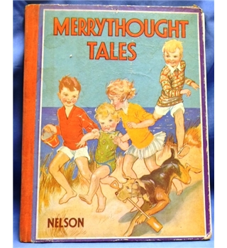1940s. Merrythought Tales