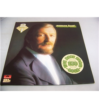 the best  from 150  gold james last - 2681 211
