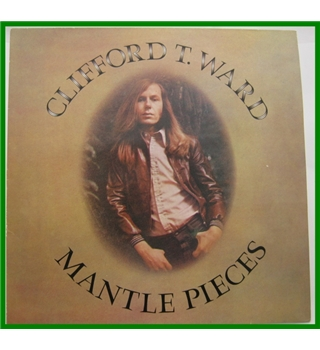 Mantle Pieces by Clifford T Ward. Clifford T Ward - CHC37