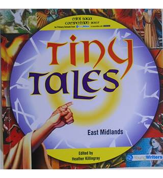 Tiny Tales: East Midlands
