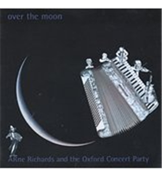 Over The Moon - Richards, ARne and the Oxford Concert Party
