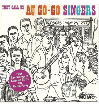 They Call Us Au Go-Go Singers