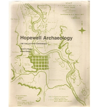 Hopewell Archaeology: The Chillicothe Conference