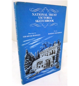National Trust Victoria Sketchbook
