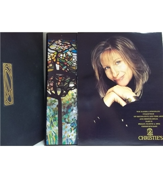 The Barbara Streisand Collection -Two Volumes