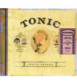 Lemon Parade by Tonic