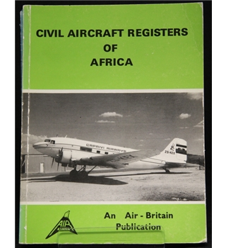 Civil Aircraft Registers of Africa