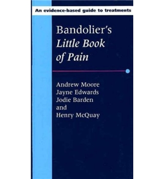 Bandolier's little book of pain