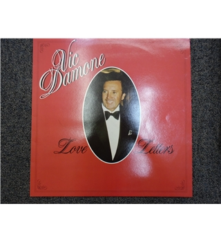 Vic Damone - Love Letter