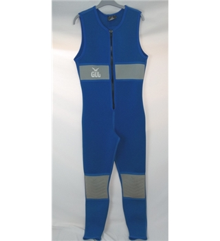 GUL Wetsuits - Size: S/M - Blue